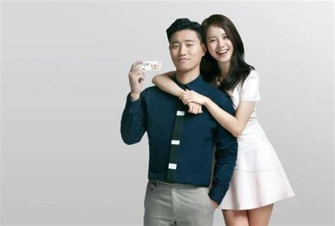 gary married monday gary and song ji hyo become endorsement