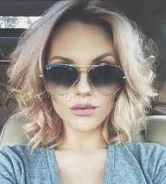 information on shoulder length hair for top 25 best wavy medium hairstyles ideas on pinterest