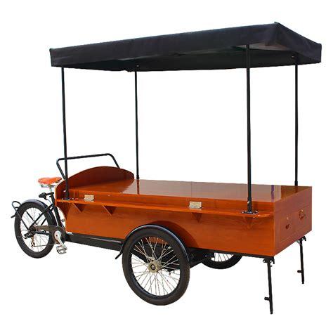 cart for bike coffee bike for sale jxcycle