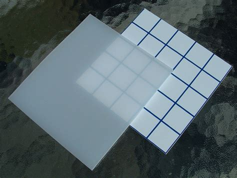 Large Cutting Mats by Custom Rhino 4x6 Large Rotary Cutting Mat With Grid