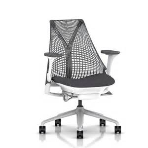 Home chairs task herman miller sayl chair