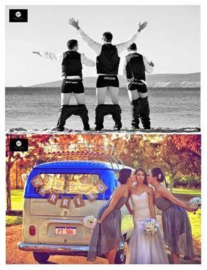 sarah & lachlan's beach wedding