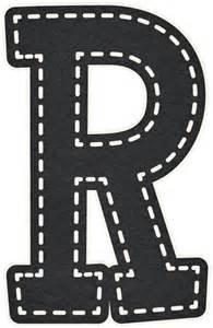 Cricut Baby Shower - gifs letras may 218 sculas para imprimir de color negro