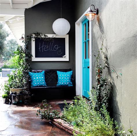 decorating the entrance to your home the art of decorating a front entrance