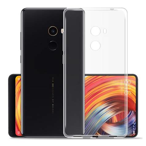 Xiaomi Mi Mix Violet Softcase xiaomi mi mix 2 soft