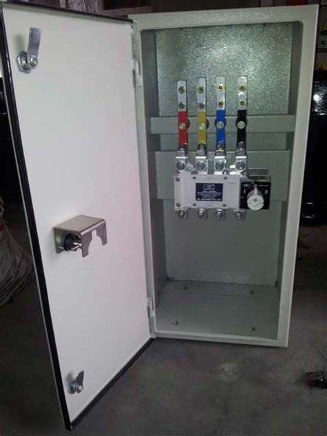 Panel Change Switch changeover switch panel manufacturer injaipur rajasthan