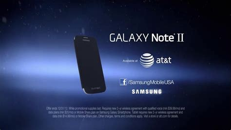samsung galaxy note ii tv commercial family photo ispot tv