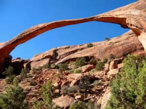 Landscape Arch Photos S Garden Arches National Park