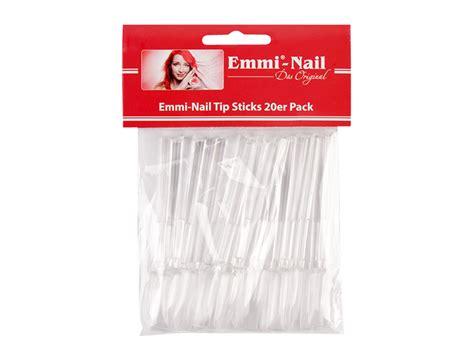Nail Tip Sticks