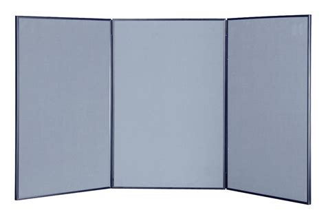 upholstery panel board gray 3 panel velcro boards receptive fabric