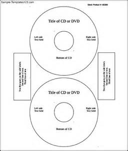 Microsoft Label Templates by Microsoft Cd Label Template Sle Templates
