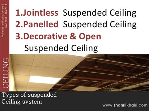 Definition Of Service Ceiling by Suspended Ceiling Defined Www Energywarden Net