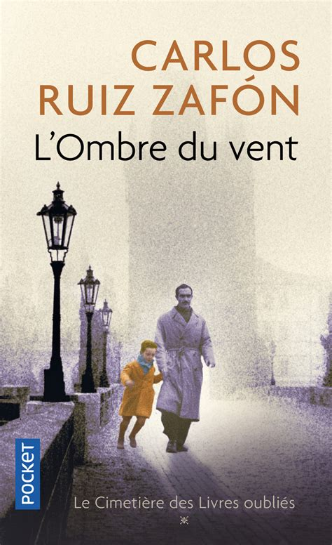 libro lombre du vent l ombre du vent carlos ruiz zaf 211 n 201 ditions pocket