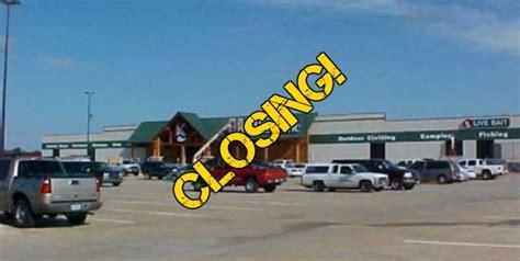 gander mountain florence alabama closing gander mountain closing texarkana store as part of