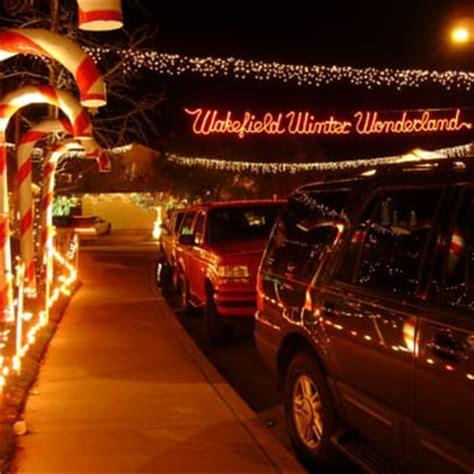 santa clarita christmas lights santa clarita neighborhood christmas light displays
