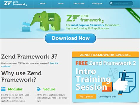 best simple php framework information about php frameworks news blogs version