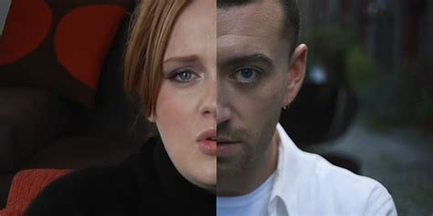 sam smith b twitter thinks sam smith and adele are the same person