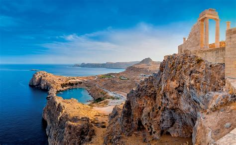 soggiorno grecia soggiorno mare a rodi soleneve viaggi