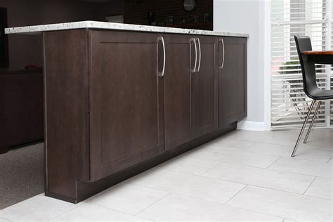 vibe cabinets door styles before and after stunning kitchen remodel in buffalo