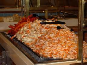 Las Vegas Lobster Buffet by Embarkation Day Se Food Buffet Cruise Critic Message