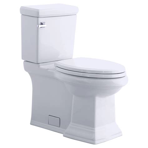 Virtual Design A Bathroom by Town Square Flowise Right Height Elongated Toilet 1 28