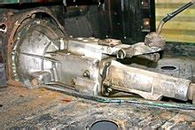 Jaguar S Type Automatikgetriebe Probleme by Overdrive Mechanics