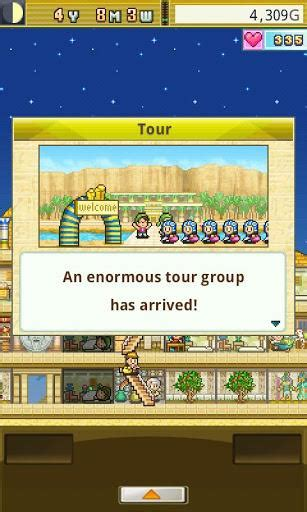 new game kairosoft continues to churn out retro gaming the pyraplex review gamezebo