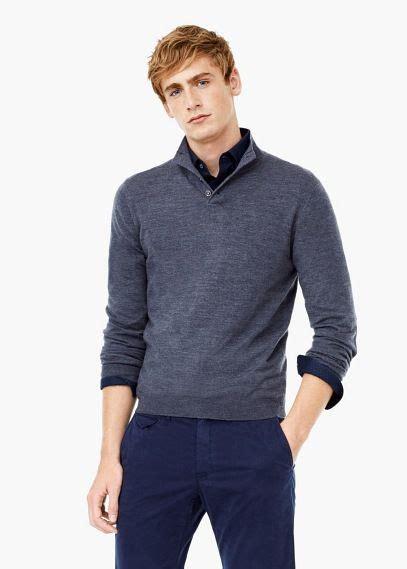 tendencias en ropa para hombre otono invierno 2014 2015 camisa denim moda hombre tendencias en ropa para hombre oto 241 o
