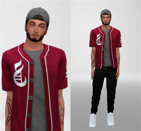 sims 4 cc male geek shirts male sims 4 cc tumblr