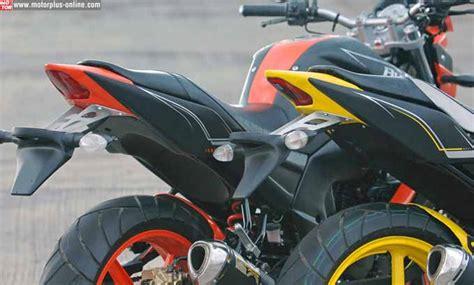 Harga Tune Vixion daftar harga motor vixion ala motor sport baru 2014