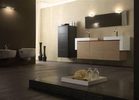 gross bagno monza colori chiaro e scuro per arredo bagno