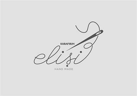 Handmade Logo - handmade logo design on behance