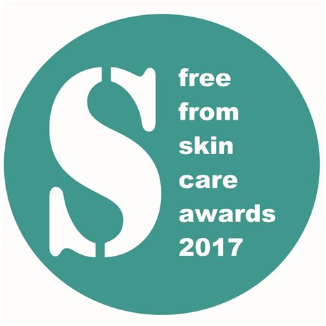 Pureglow Cleansing Milk freefrom skincare awards 2017 announces winners fashion