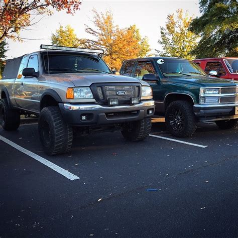 Ford Ranger With Light Bar by Finally Got Another 04 4x4 Page 3 Ranger Forums The