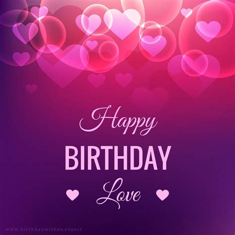 happy birthday lover happy birthday wishes for a boyfriend craft ideas diy craft projects