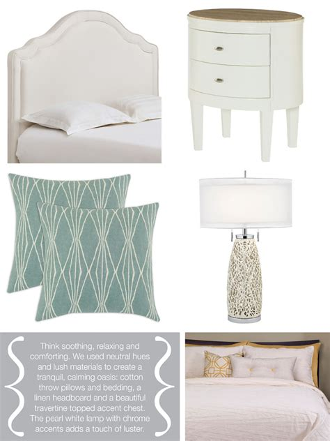 infographic design ideas for your master bedroom homemakers