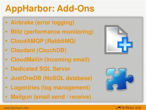 cloudamqp performance public cloud platforms for net developers