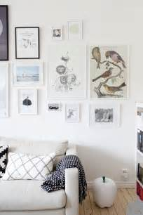 raising hill gallery wall inspiration interiors inspiration cate st hill