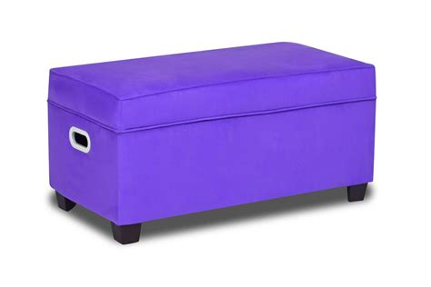 storage bench kids zippity kids jill storage bench perfectly plum at gardner