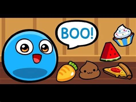 boo  virtual pet game trailer hd youtube