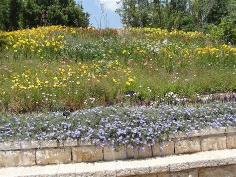 Shakespeare Wine And Jazz In A Jerusalem Garden Jerusalem Botanical Gardens