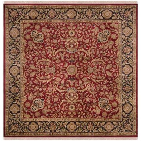 8 Square Area Rug Artistic Weavers Layton 8 Ft Square Area Rug Carroll 8sq The Home Depot