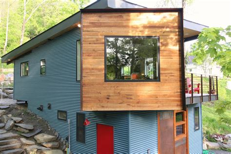 Yestermorrow Tiny House House Decor Ideas Yestermorrow Tiny House
