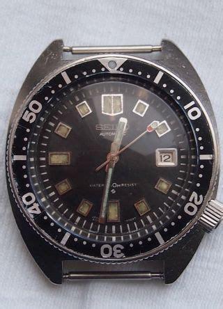 Seiko 6309 8000 Automatic Original seiko uhren