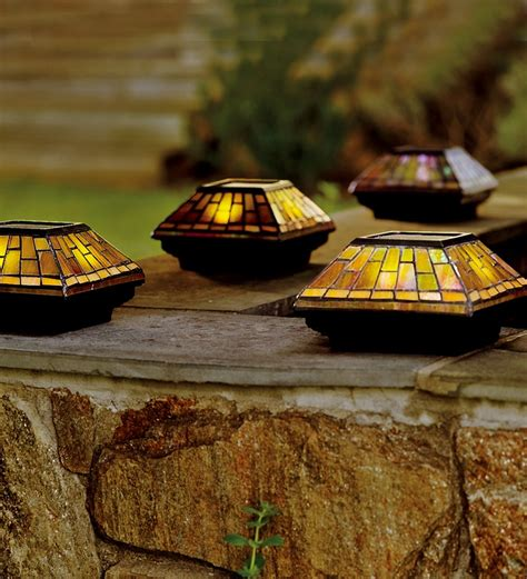 1000 Images About Post Caps Finials On Pinterest Cap Stained Glass Solar Lights