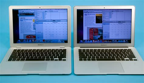 2010 Mbp Vs 2014 Mba by Does Anyone Pic Comparison Between Mba And Mbp 13