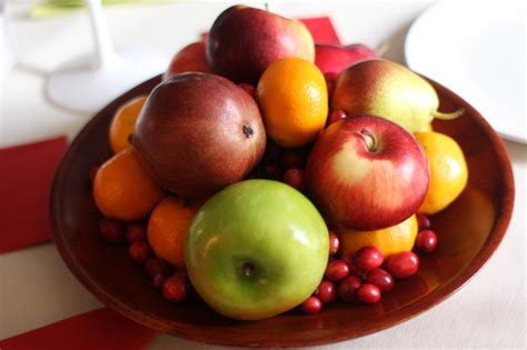 fruit bowls tips for creating an worthy fruit bowl for fall