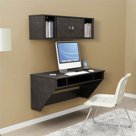 Floating Laptop Desk 25 Best Ideas About Desk Hutch On Pinterest Desk With Hutch Desk Organization And