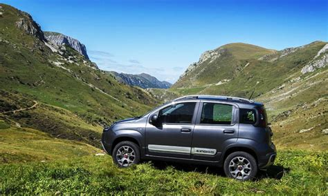 fiat panda cross price 2017 fiat panda cross refresh and specs 2018 vehicles