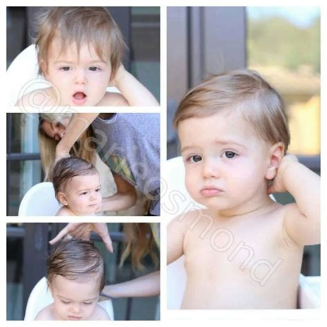 Best 25  Haircut for baby boy ideas on Pinterest   Baby